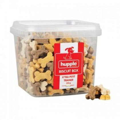 HUPPLE Biscuit Box - X'tra Petit Trainer [DF-424]