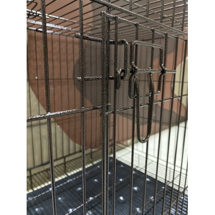 """YL6305G Metal Cage 30"""" X 20"""" X 24"""" Special Colour (6305G)"""