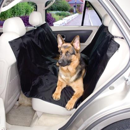 Pet Car Hammock 125 x 150cm [NCH3004]