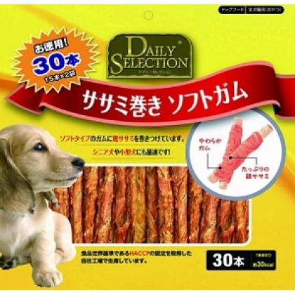 RD093 Daily Selection Chicken Wrap Stick 30 Sticks