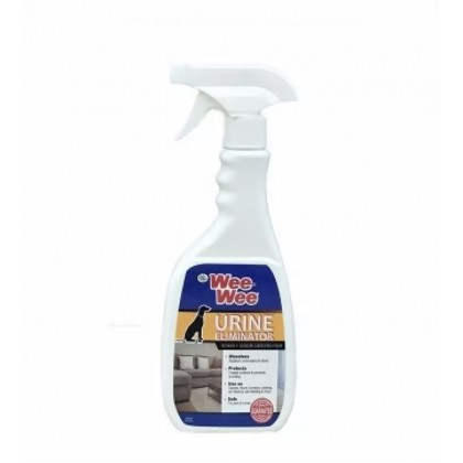 Wee-wee Urine Eliminator Stain and Odour Destroyer 450ml [900013]
