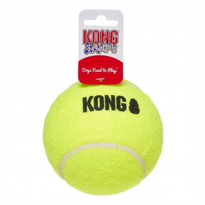 Kong Air Dog Tennis M One ball only [K-AST2B]