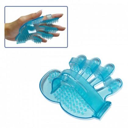 Hand Grooming Brush (DA-664)