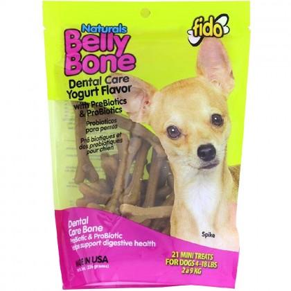 Fido Belly Bone Mini 21/pk [NA568]