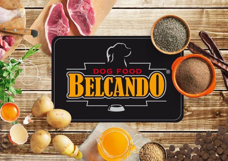 Belcando Pet Food